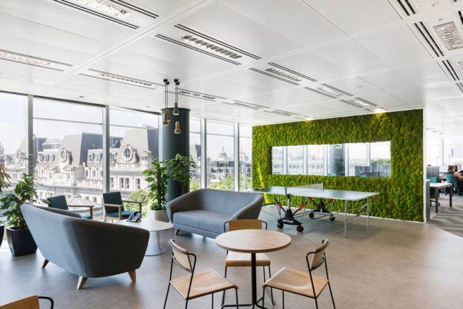 Thiết kế nội thất,văn phòng mang chất,cá tính riêng của bạn,hình ảnh đẹp văn phòng 2