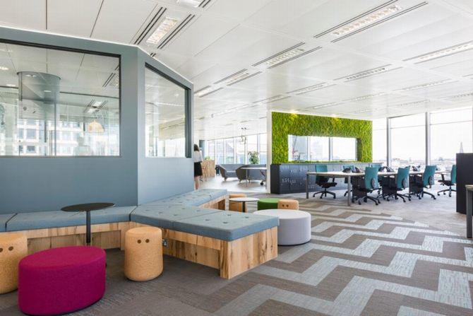 Thiết kế nội thất,văn phòng mang chất,cá tính riêng của bạn,hình ảnh đẹp văn phòng