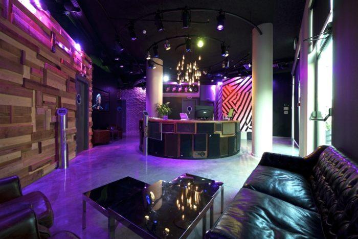 quán bar đẹp