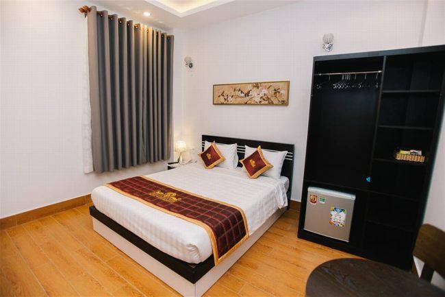 Khách sạn chúng tôi cung cấp các dịch vụ nghỉ ngắn hạn, nghỉ ngày và nghỉ tháng, phù hợp với các nhu cầu của mỗi khách hàng đến với Thịnh Gia Phát