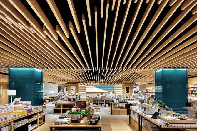 Thiết kế nội thất,Coffee Shop,lung linh với hiệu ứng đèn 2