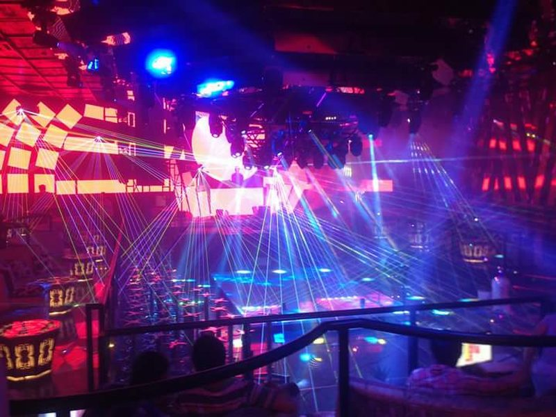 bar club sài gòn,bar club quận 1