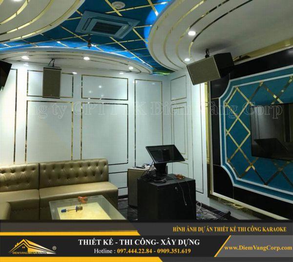 Hình ảnh thiết kế,phòng karaoke đẹp giá bình dân 10