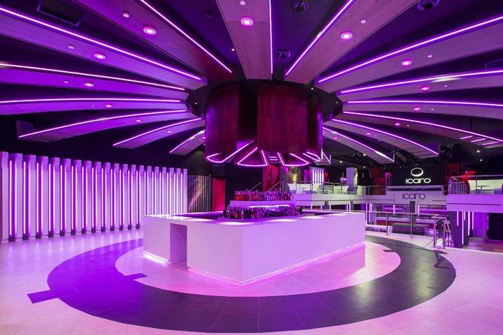 thiết kế âm thanh ánh sáng hiện đại 11