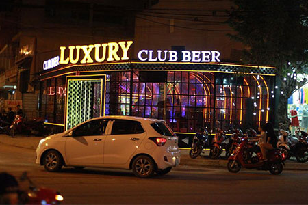 Beer Club Luxury